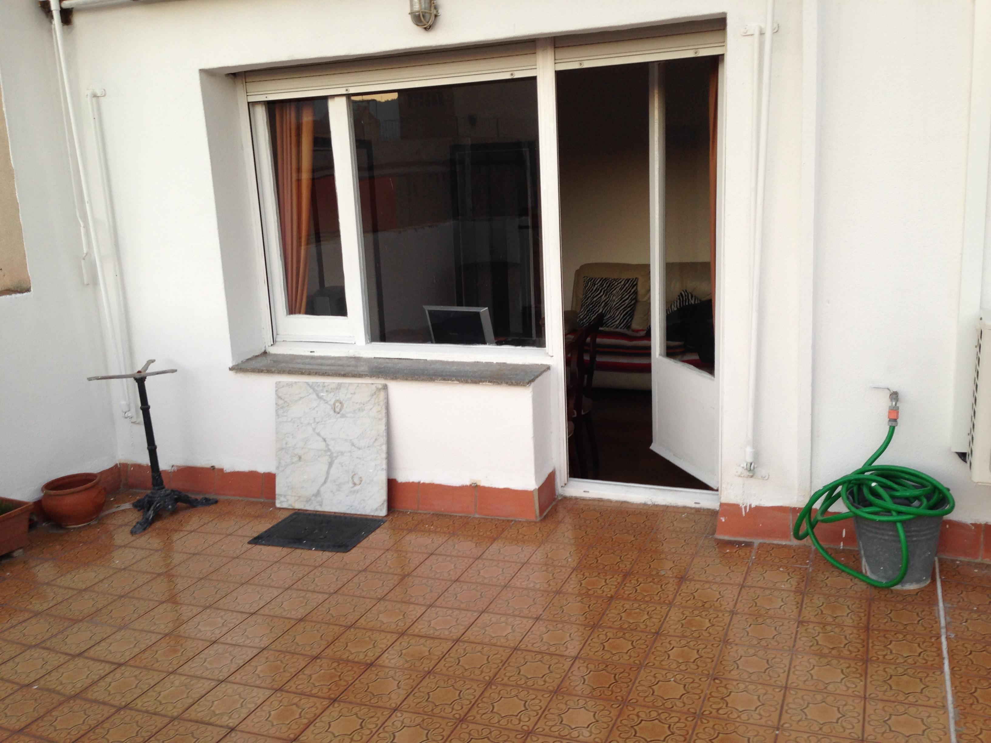 295000 euros - Atico terraza barcelona ...