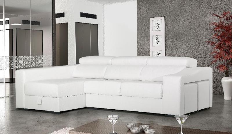 SOFA PRODUCTO NUEVO Sofa con chaise longue gama alta 275 ancho x